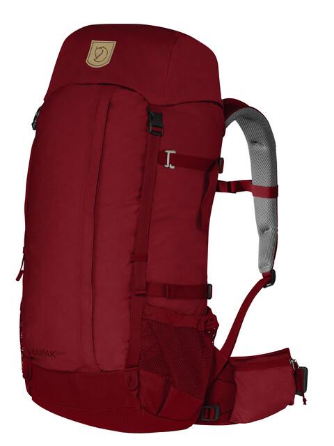 Fjällräven Kaipak 38 Backpack Women Redwood